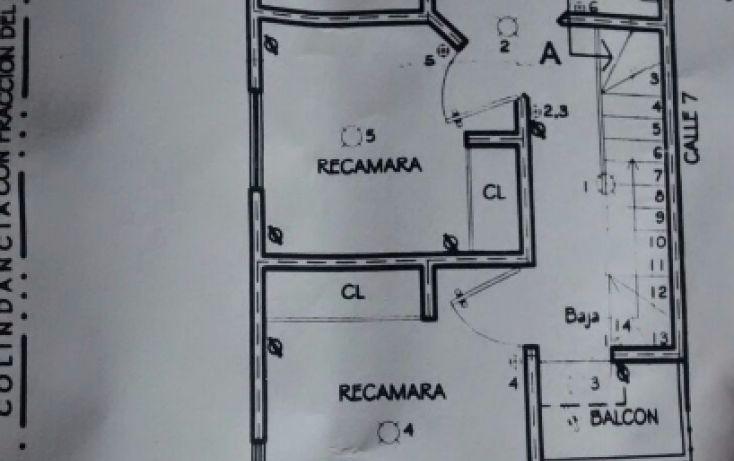 Foto de casa en venta en, ampliación sahop, ciudad madero, tamaulipas, 1777138 no 02