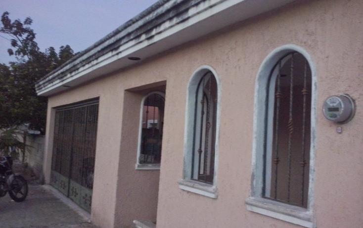 Foto de casa en venta en  , ampliaci?n salvador alvarado sur, m?rida, yucat?n, 1514470 No. 01