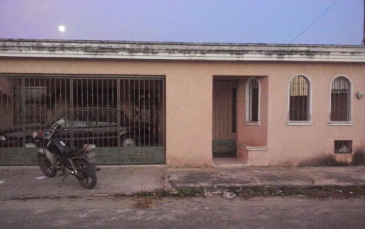Foto de casa en venta en  , ampliaci?n salvador alvarado sur, m?rida, yucat?n, 1514470 No. 02