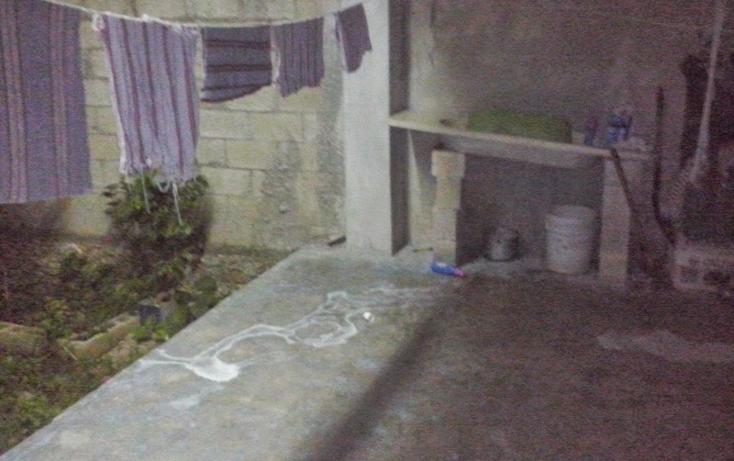 Foto de casa en venta en  , ampliaci?n salvador alvarado sur, m?rida, yucat?n, 1514470 No. 09