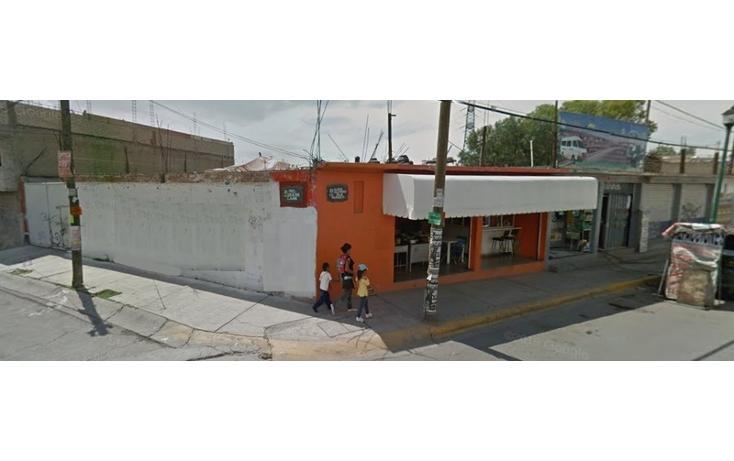 Foto de local en venta en  , ampliación san agustín, chimalhuacán, méxico, 1382167 No. 01