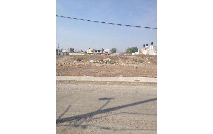 Foto de terreno comercial en venta en  , ampliación san antonio, pachuca de soto, hidalgo, 1833068 No. 01