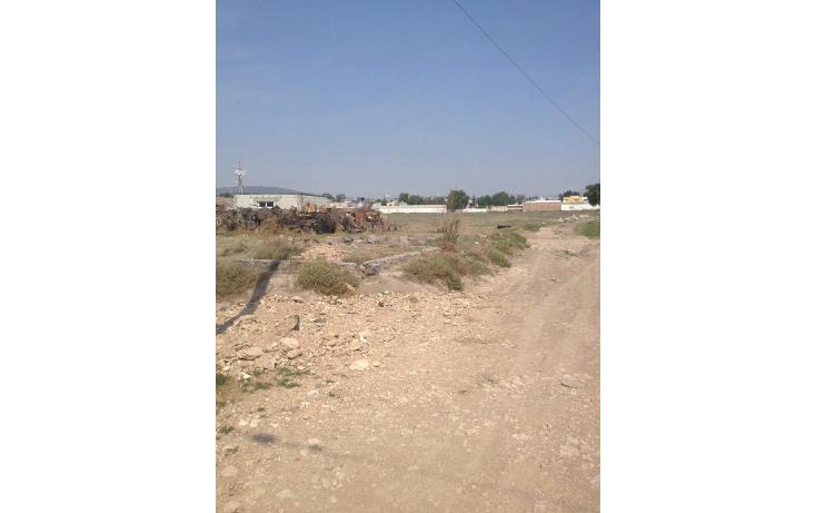 Foto de terreno comercial en venta en  , ampliación san antonio, pachuca de soto, hidalgo, 1833068 No. 02