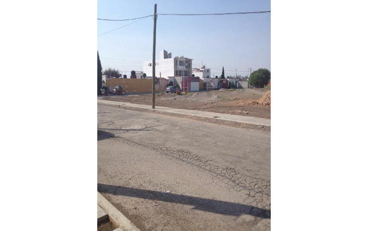 Foto de terreno comercial en venta en  , ampliación san antonio, pachuca de soto, hidalgo, 1860194 No. 02