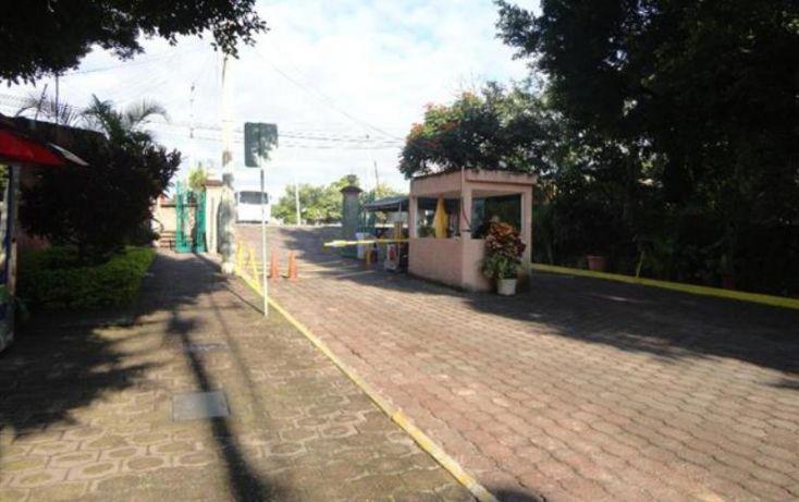 Foto de departamento en venta en , ampliación san isidro, jiutepec, morelos, 1371333 no 01