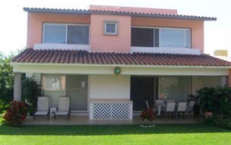 Foto de casa en venta en , ampliación san isidro, jiutepec, morelos, 1998448 no 02