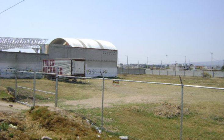 Foto de terreno comercial en venta en, ampliación san lorenzo, amozoc, puebla, 1089827 no 02
