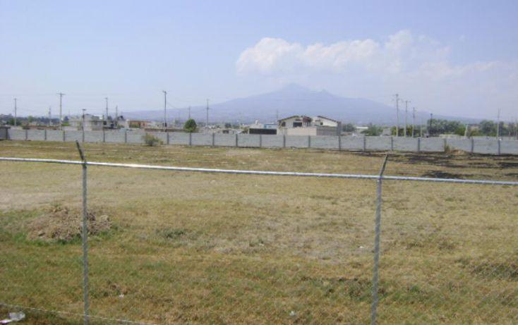 Foto de terreno comercial en venta en, ampliación san lorenzo, amozoc, puebla, 1089827 no 03