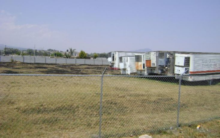 Foto de terreno comercial en venta en, ampliación san lorenzo, amozoc, puebla, 1089827 no 04