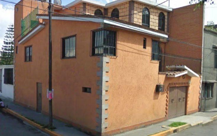 Foto de casa en venta en, ampliación san marcos norte, xochimilco, df, 1853100 no 02