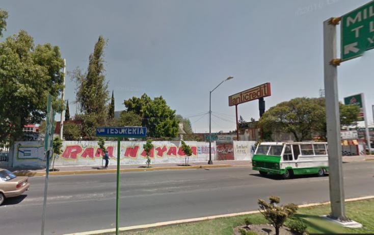 Foto de terreno comercial en venta en, ampliación san marcos norte, xochimilco, df, 1973036 no 01