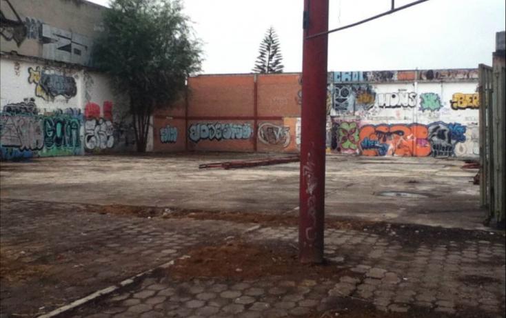 Foto de terreno comercial en venta en, ampliación san marcos norte, xochimilco, df, 1973036 no 03