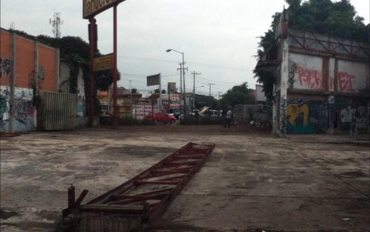 Foto de terreno comercial en venta en, ampliación san marcos norte, xochimilco, df, 1973036 no 05