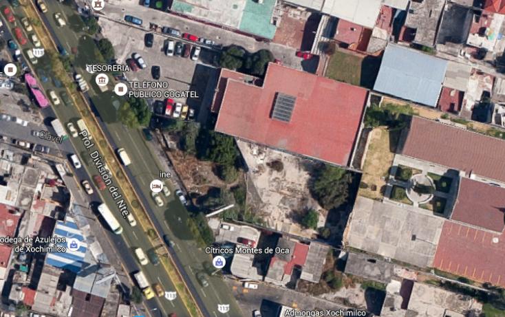 Foto de terreno comercial en venta en, ampliación san marcos norte, xochimilco, df, 1973036 no 06