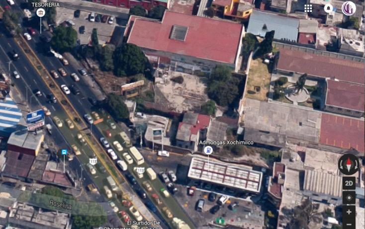 Foto de terreno comercial en venta en, ampliación san marcos norte, xochimilco, df, 1973036 no 07