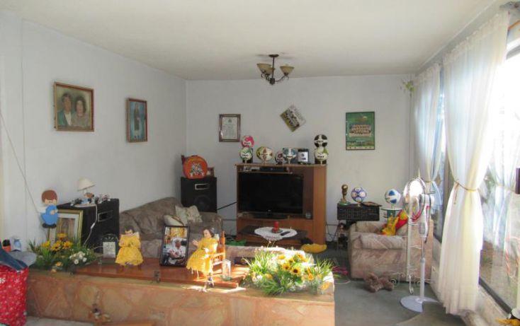 Foto de casa en venta en, ampliación san marcos norte, xochimilco, df, 1987788 no 06