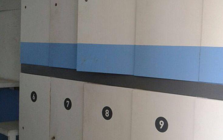 Foto de bodega en venta en, ampliación san marcos norte, xochimilco, df, 2044091 no 01