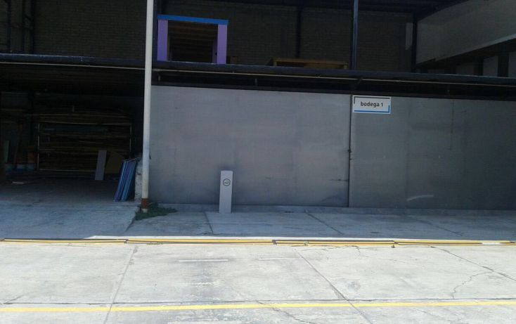Foto de bodega en venta en, ampliación san marcos norte, xochimilco, df, 2044091 no 10