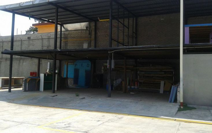 Foto de bodega en venta en, ampliación san marcos norte, xochimilco, df, 2044091 no 14