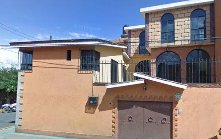 Foto de casa en venta en  , ampliaci?n san marcos norte, xochimilco, distrito federal, 1853100 No. 01