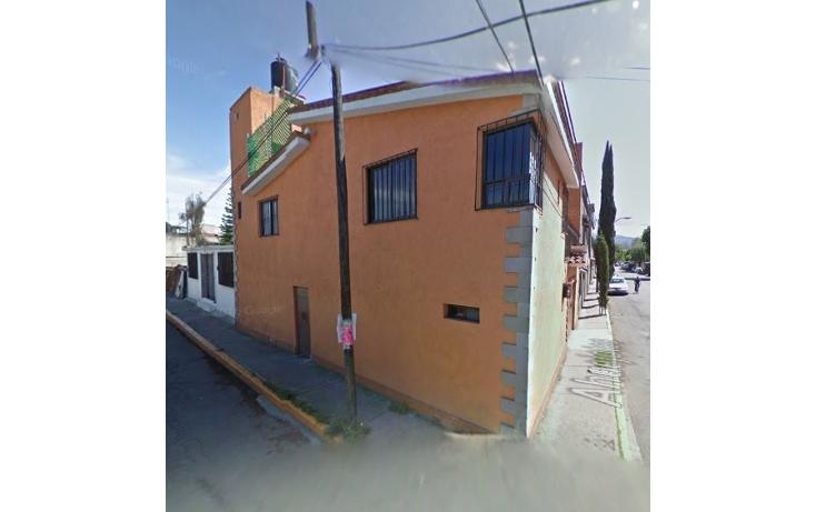 Foto de casa en venta en  , ampliaci?n san marcos norte, xochimilco, distrito federal, 1853100 No. 03
