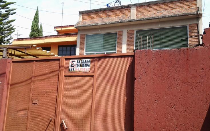 Foto de casa en venta en  , ampliaci?n san marcos norte, xochimilco, distrito federal, 1858540 No. 01