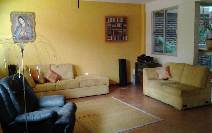 Foto de casa en venta en  , ampliaci?n san marcos norte, xochimilco, distrito federal, 1858540 No. 03