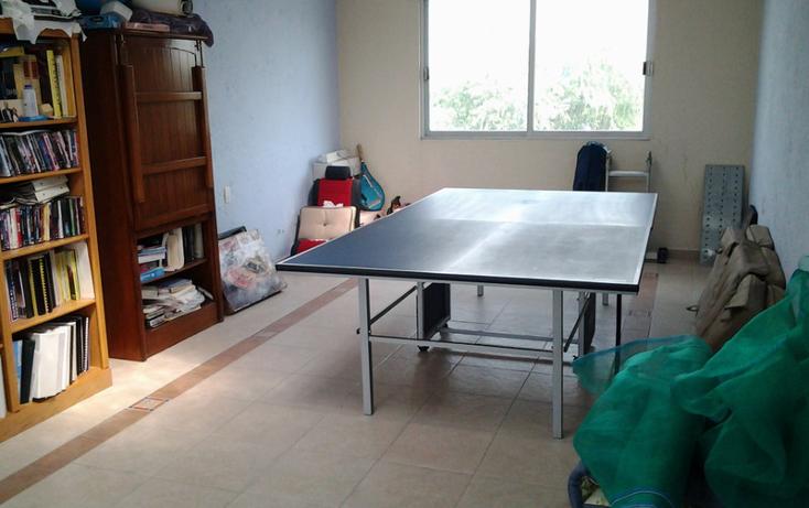 Foto de casa en venta en  , ampliaci?n san marcos norte, xochimilco, distrito federal, 1858540 No. 04