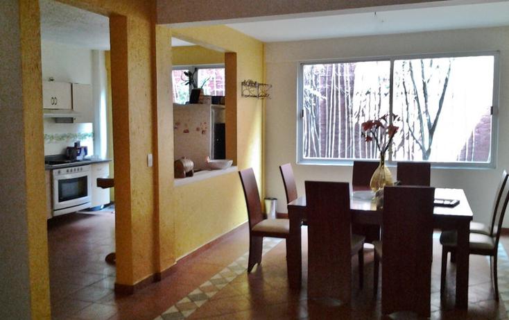 Foto de casa en venta en  , ampliaci?n san marcos norte, xochimilco, distrito federal, 1858540 No. 05