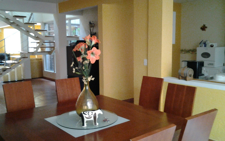 Foto de casa en venta en  , ampliaci?n san marcos norte, xochimilco, distrito federal, 1858540 No. 06