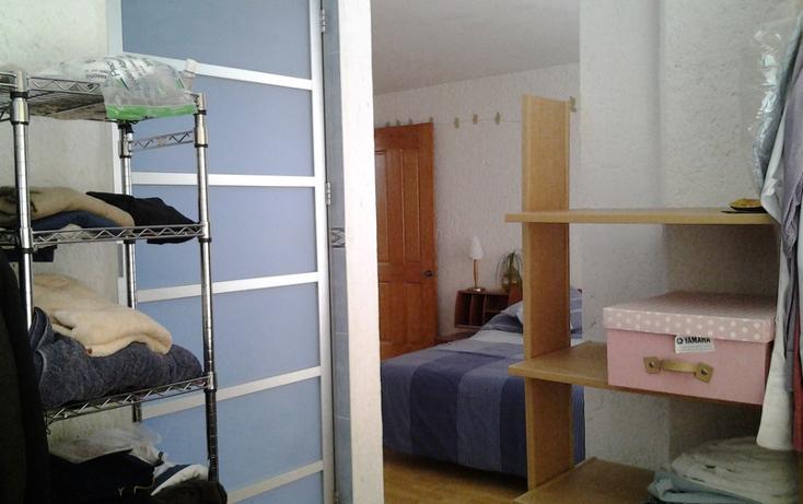 Foto de casa en venta en  , ampliaci?n san marcos norte, xochimilco, distrito federal, 1858540 No. 07