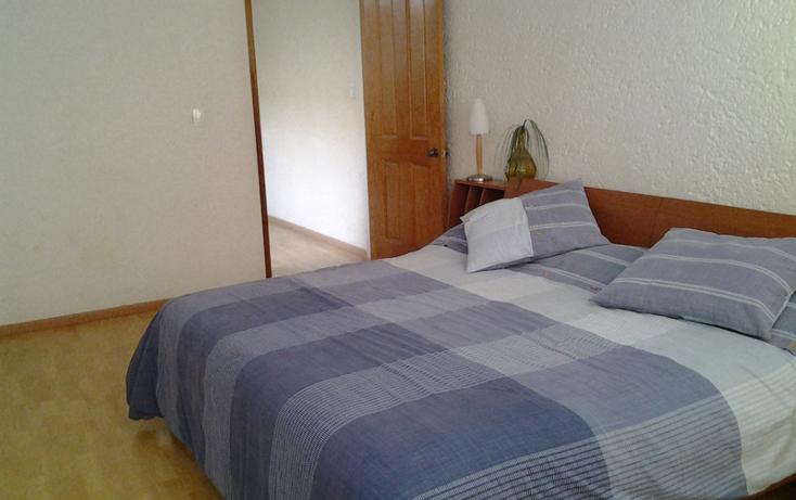 Foto de casa en venta en  , ampliaci?n san marcos norte, xochimilco, distrito federal, 1858540 No. 09