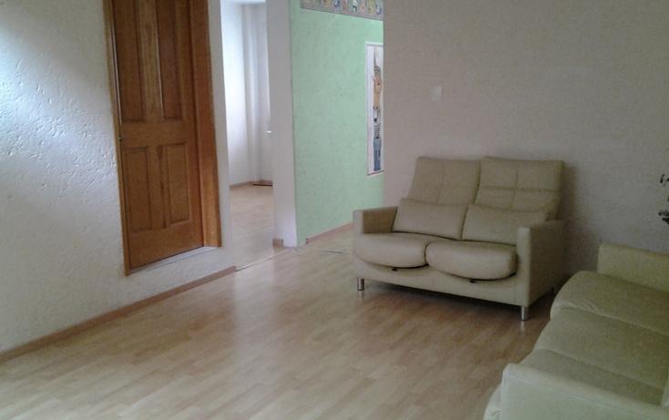 Foto de casa en venta en  , ampliaci?n san marcos norte, xochimilco, distrito federal, 1858540 No. 10
