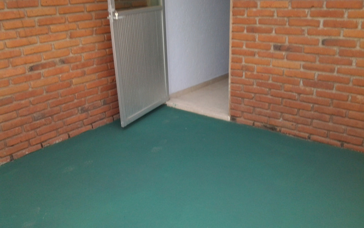 Foto de casa en venta en  , ampliaci?n san marcos norte, xochimilco, distrito federal, 1858540 No. 14