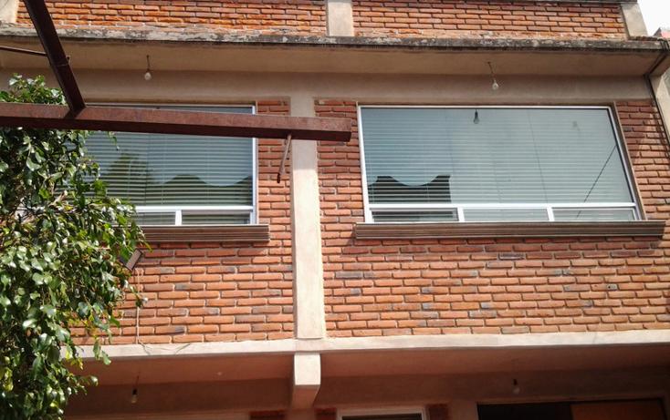 Foto de casa en venta en  , ampliaci?n san marcos norte, xochimilco, distrito federal, 1858540 No. 15