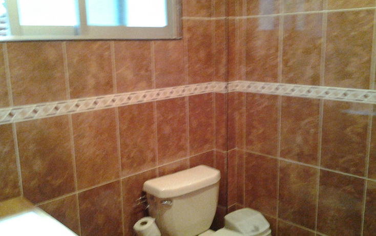 Foto de casa en venta en  , ampliaci?n san marcos norte, xochimilco, distrito federal, 1858540 No. 17
