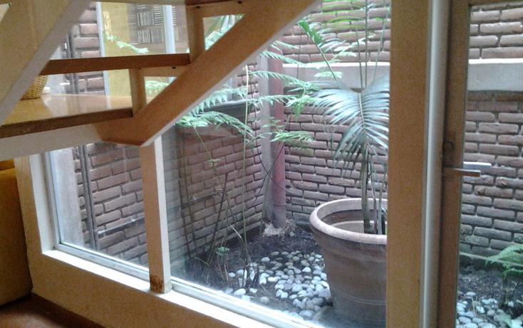 Foto de casa en venta en  , ampliaci?n san marcos norte, xochimilco, distrito federal, 1858540 No. 20