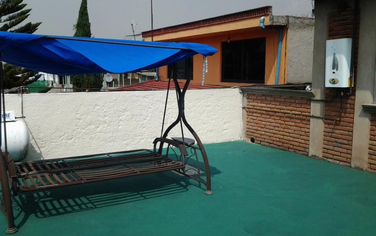 Foto de casa en venta en  , ampliaci?n san marcos norte, xochimilco, distrito federal, 1858540 No. 24