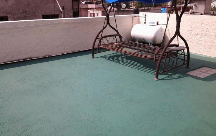 Foto de casa en venta en  , ampliaci?n san marcos norte, xochimilco, distrito federal, 1858540 No. 27