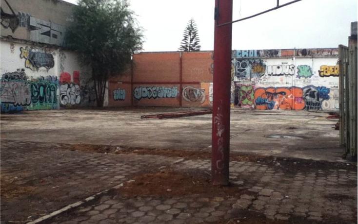 Foto de terreno comercial en venta en  , ampliación san marcos norte, xochimilco, distrito federal, 1973036 No. 03
