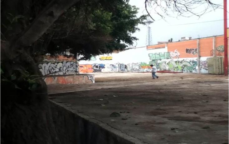 Foto de terreno comercial en venta en  , ampliación san marcos norte, xochimilco, distrito federal, 1973036 No. 04