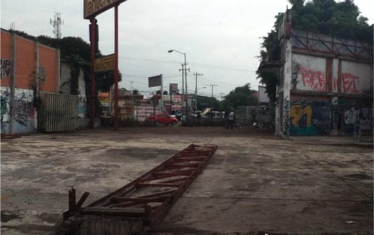 Foto de terreno comercial en venta en  , ampliación san marcos norte, xochimilco, distrito federal, 1973036 No. 05
