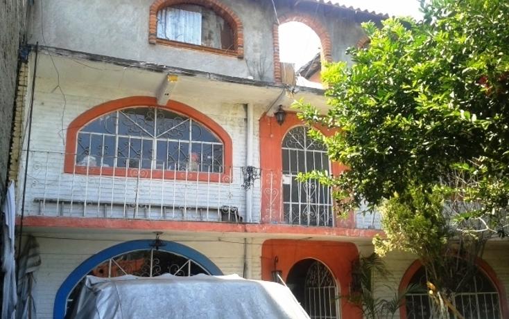 Foto de casa en venta en  , ampliaci?n san marcos norte, xochimilco, distrito federal, 1977683 No. 01