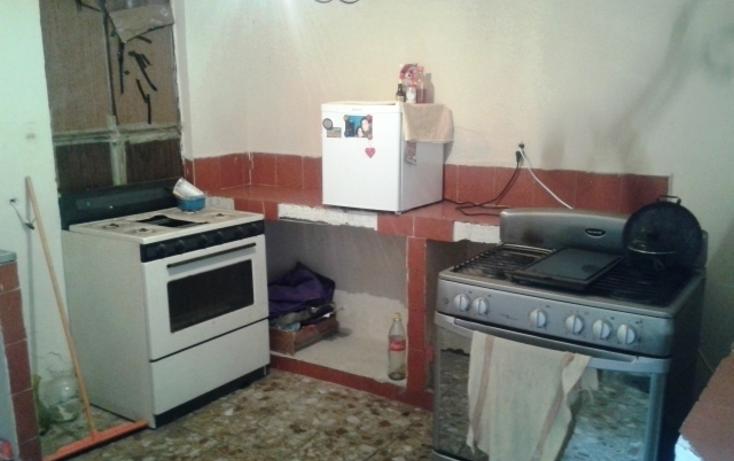 Foto de casa en venta en  , ampliaci?n san marcos norte, xochimilco, distrito federal, 1977683 No. 08