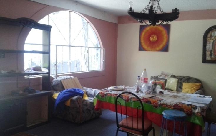 Foto de casa en venta en  , ampliaci?n san marcos norte, xochimilco, distrito federal, 1977683 No. 12