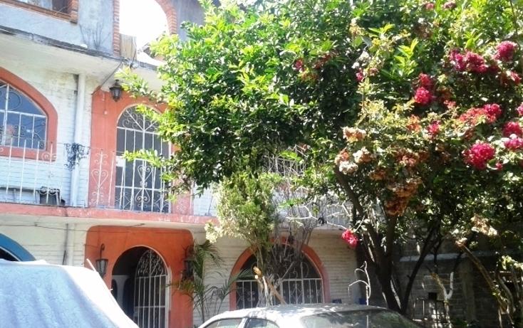 Foto de casa en venta en  , ampliaci?n san marcos norte, xochimilco, distrito federal, 1977683 No. 15