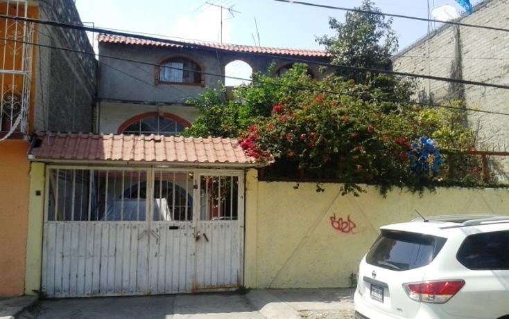 Foto de casa en venta en  , ampliaci?n san marcos norte, xochimilco, distrito federal, 1977683 No. 16