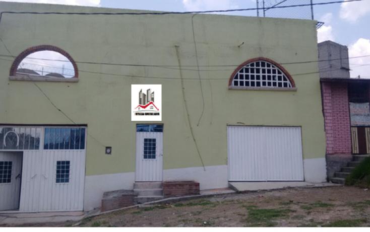 Foto de casa en venta en, ampliación san marcos, tultitlán, estado de méxico, 2004418 no 01