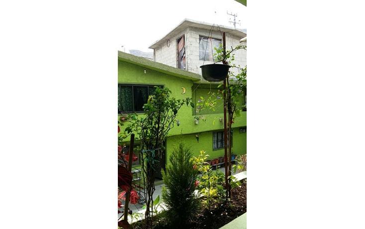 Foto de casa en venta en  , ampliación san marcos, tultitlán, méxico, 1743483 No. 01