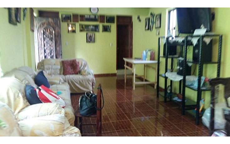 Foto de casa en venta en  , ampliación san marcos, tultitlán, méxico, 1743483 No. 03